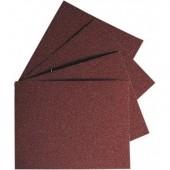 Бумага шлифовальная 775мм №32 (Р320) основа водостойкая ткань рулон 30м