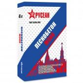 Пескобетон Русеан М-300 (40 кг)