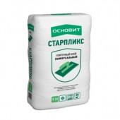 Клей СТАРПЛИКС ОСНОВИТ для плитки универсальный  Т-11 25кг
