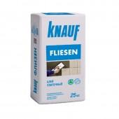 Плиточный клей Флизен Кнауф (25 кг)