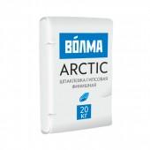 Шпатлевка финишная гипсовая (Волма Arctic) 20кг