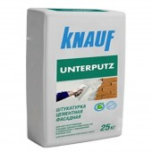 Штукатурка KNAUF Унтерпутц цементная (25 кг)