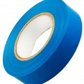 Изолента ПВХ синяя 19мм*20м СИБРТЕХ