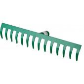 Грабли Росток 14 зубцов прямые 364*60мм