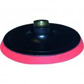 Насадка пластмассовая для шлифмашины 125мм/М14*2 с липучкой
