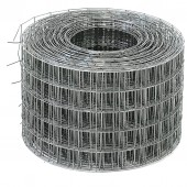Сетка пеньк шир 0,30*50 металлическая