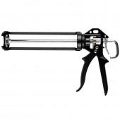 """Пистолет для герметика """"SuperKraft"""" скелетный, поворотный корпус 320мл"""