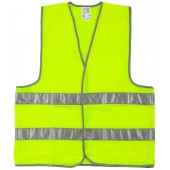 Жилет Stayer Master флуоресцентный желтый, размер XL (50-52)
