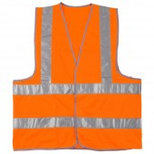 Жилет Stayer Master флуоресцентный оранжевый, размер XL (50-52)