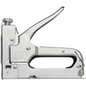 Степлер (тип скобы 53) металлический корпус