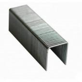 Скобы для степлера закаленные №53 6мм (1000шт)