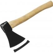 Топор Mirax кованый с деревянной рукояткой 800г