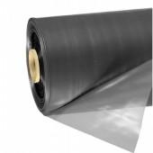 Пленка 40мк полиэтиленовая 1,5*100 чёрная