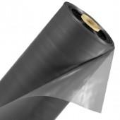 Пленка 60мк полиэтиленовая 1,5*100 черная