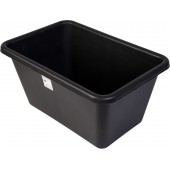 Таз контейнер прямоугольный 45 литров Biber