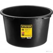 Таз строительный круглый 60 литров Stayer