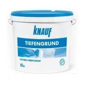Грунтовка TIEFENGRUND | Тифенгрунд (10 л) KNAUF