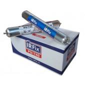 Герметик полиуретановый IRFIX PU-740 600 мл серый