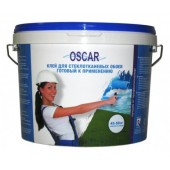 Клей для стеклообоев (10 кг) Oskar