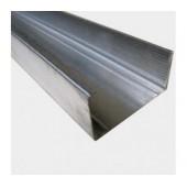 Профиль стоечный ПС-4 (75х50) 4м 0,4