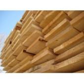 Доска обрезная ГОСТ 1 сорт 25х130х6000 (Зеленый лес) 1м3-51 штука