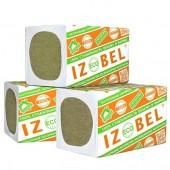 Утеплитель Изобел (IZOBEL), П25 1000х600х100 мм, 0,24 м3, 2,4 м2