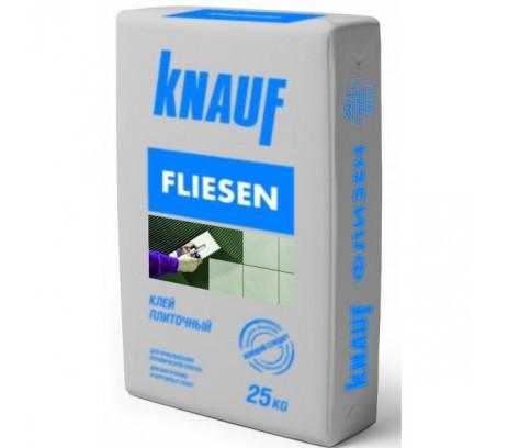 Плиточный клей Флизен  Кнауф(25 кг)