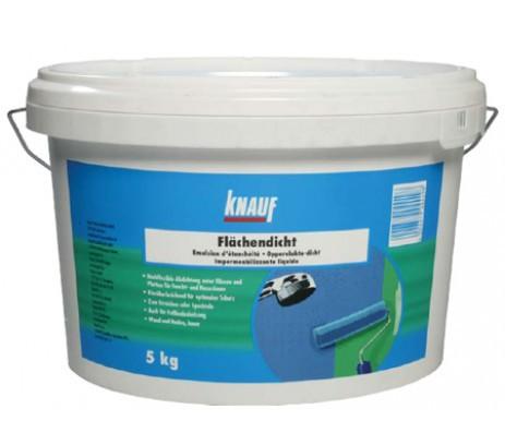 КНАУФ Флэхендихт | KNAUF Flachendicht битумная мастика (5 кг)