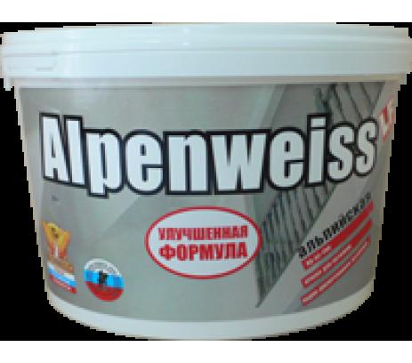 Краска для стен и потолков Феникс (14 кг)