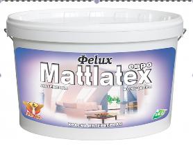 Mattlatex (Матлатекс) 14 кг краска дюфа | dufa