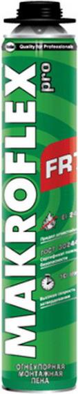 Профессиональная пена MAKROFLEX 65 PRO, 1000 мл