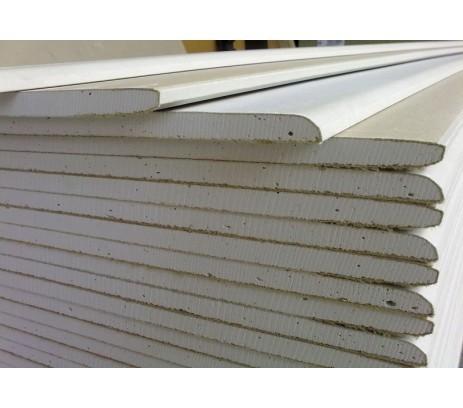 Гипсокартонный лист огнестойкий ГКЛО (12мм)