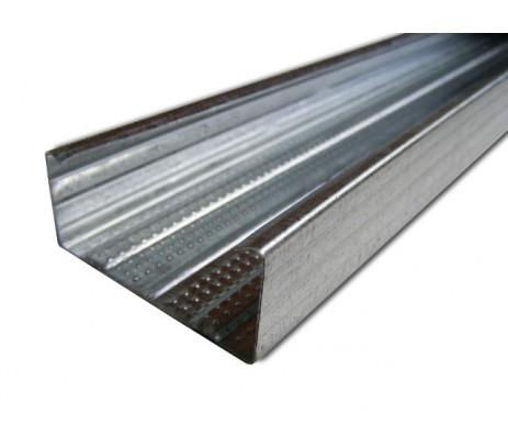 Профиль стоечный 60х27 3 м стенка 0,4 мм