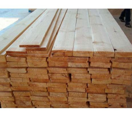 Доска обрезная ГОСТ 1 сорт 40х150х6000  (Зеленый лес ) 1м3-27штук