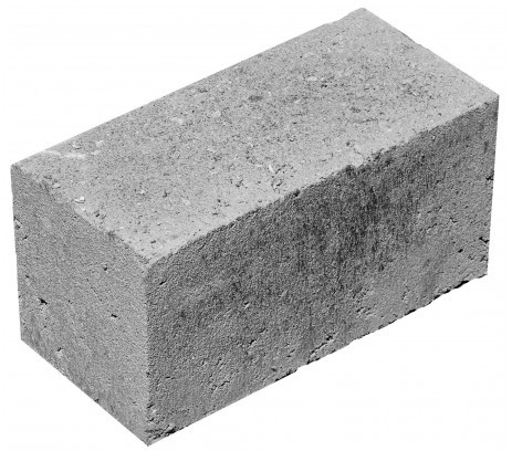 Блок фундаментный 20х20х40