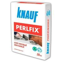 Монтажный клей на гипсовой основе Перлфикс (Perlfix)